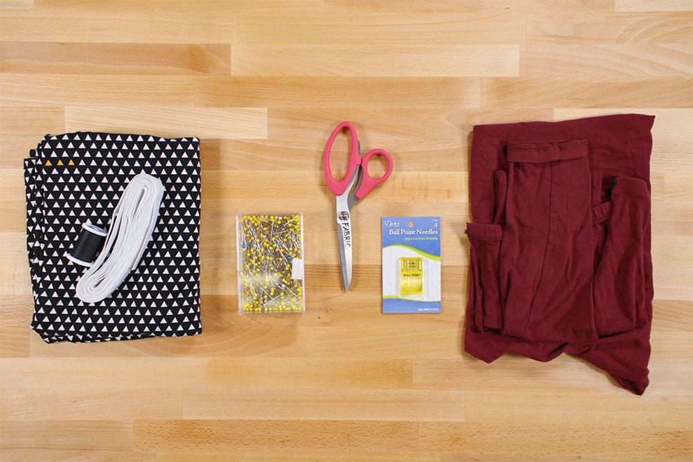 leggings-materials