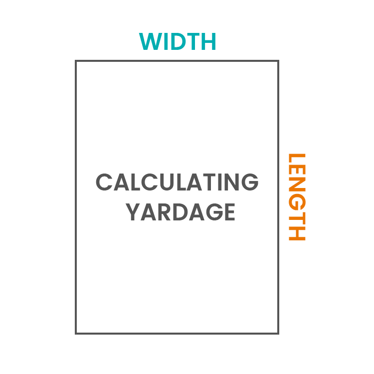 Calculating Fabric Yardage For Your, How Much Fabric To Reupholster A Chair