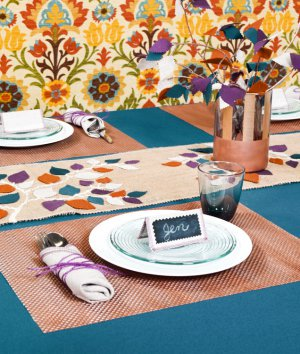 7 Projects for Your Table Decor