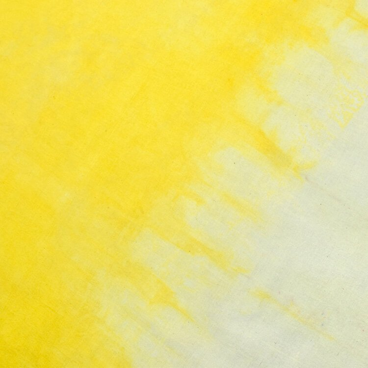 How to Dye Fabric: Natural Dyeing with Turmeric and Cabbage