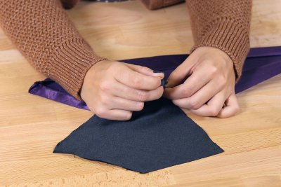 How to Make a Necktie