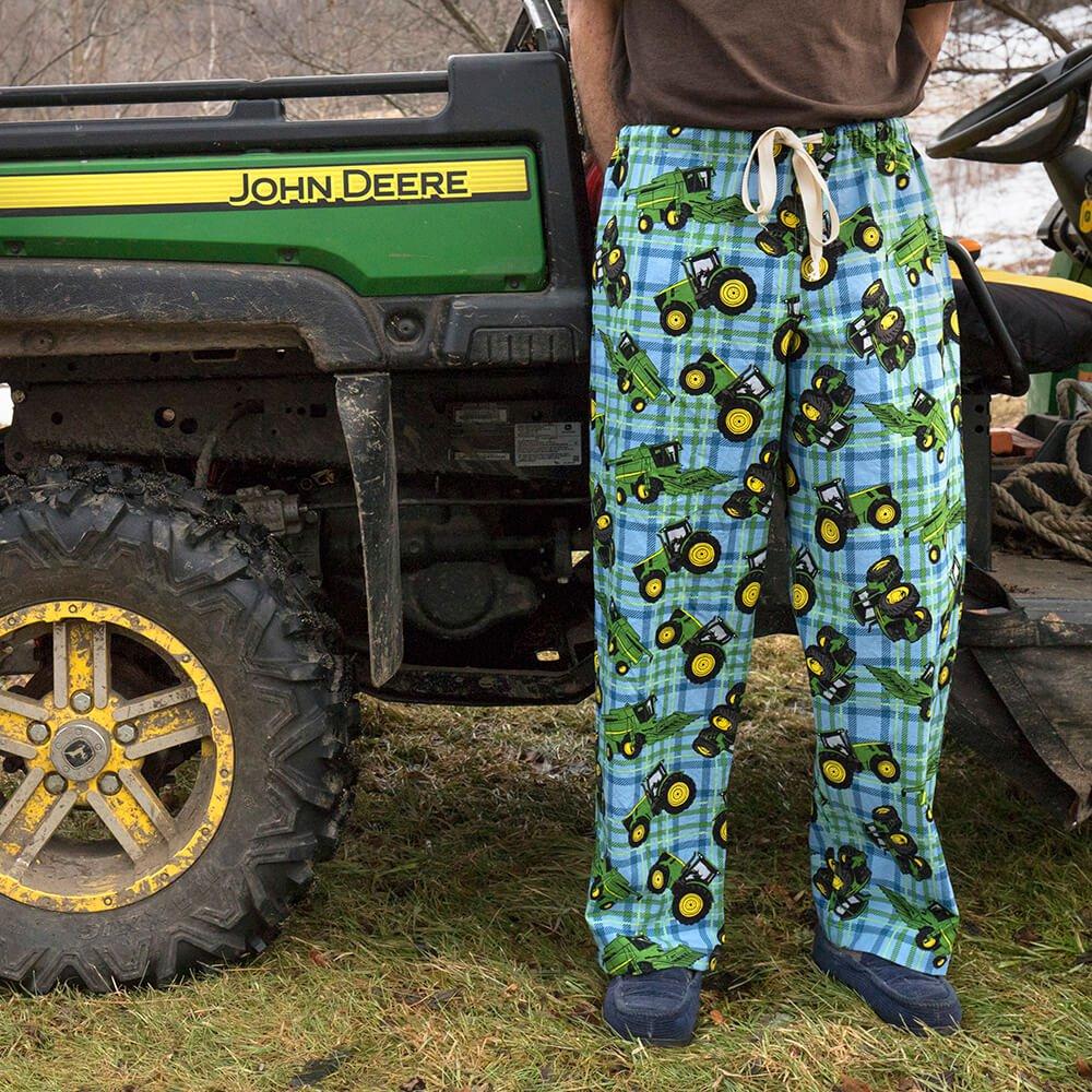 How to Make Drawstring Pajama Pants