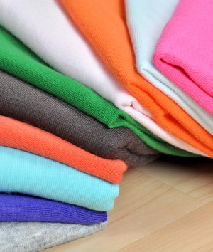 How to Sew Stretch Fabric