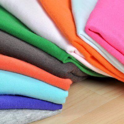 How to Sew Stretch Fabrics
