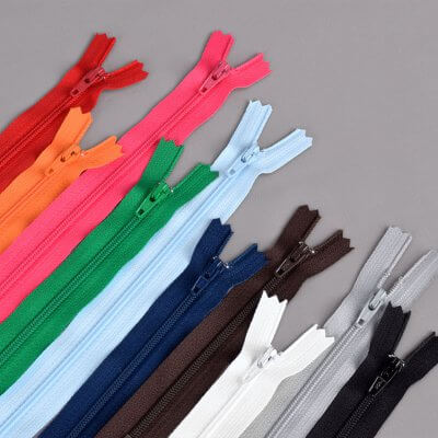 How to Choose the Right Zipper