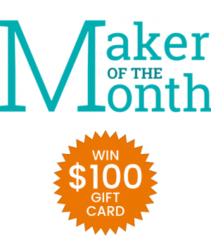 OFS Maker of the Month Contest