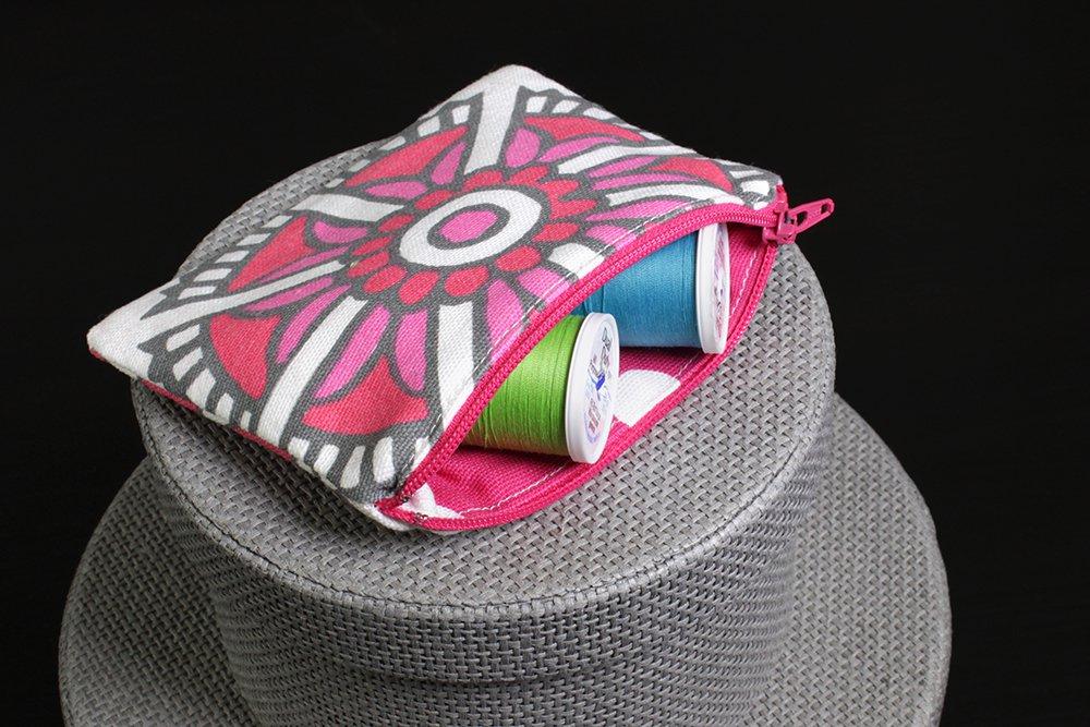 12 Scrap Fabric Projects