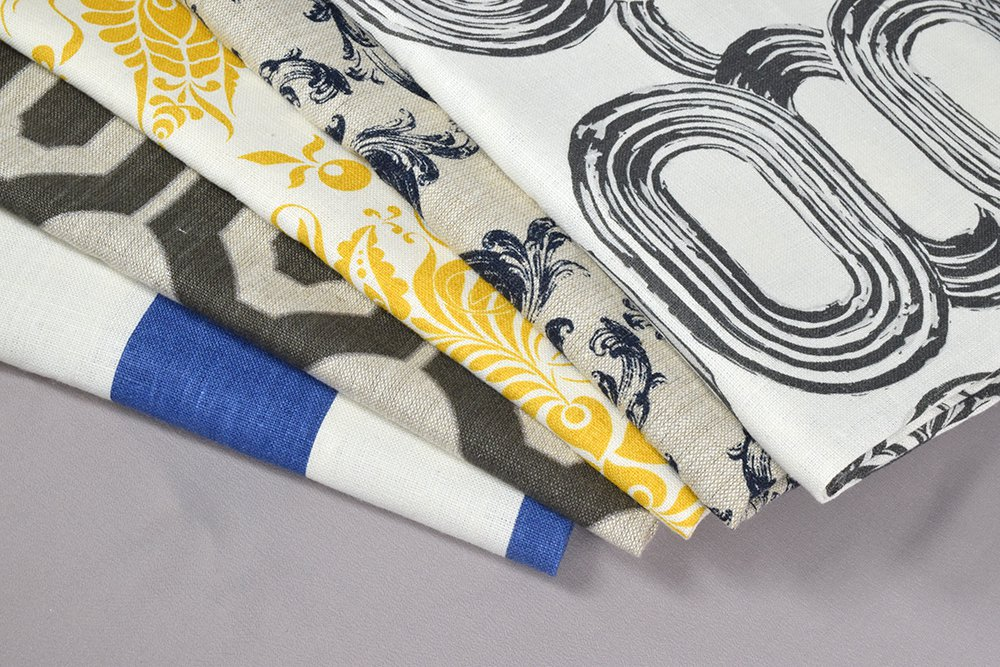 Linen Fabric Product Guide