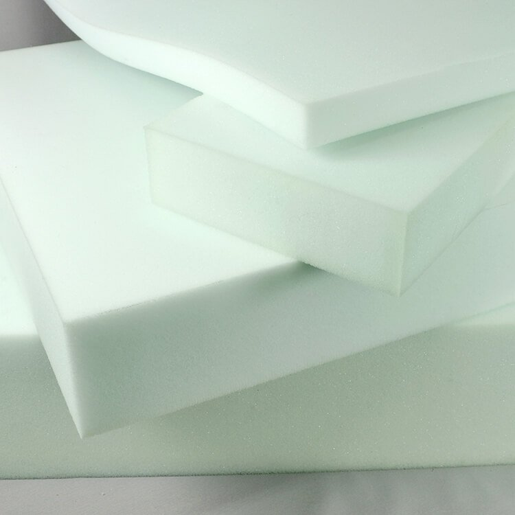 Foam & Padding Product Guide