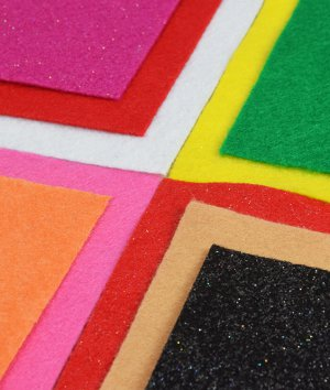 Felt Fabric Product Guide