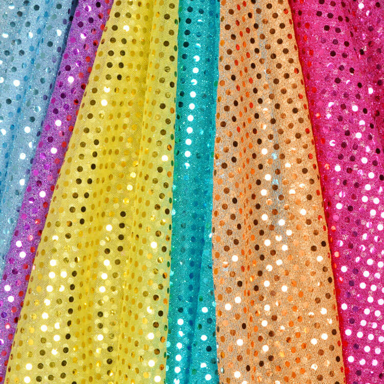 Guide to Dance Fabrics