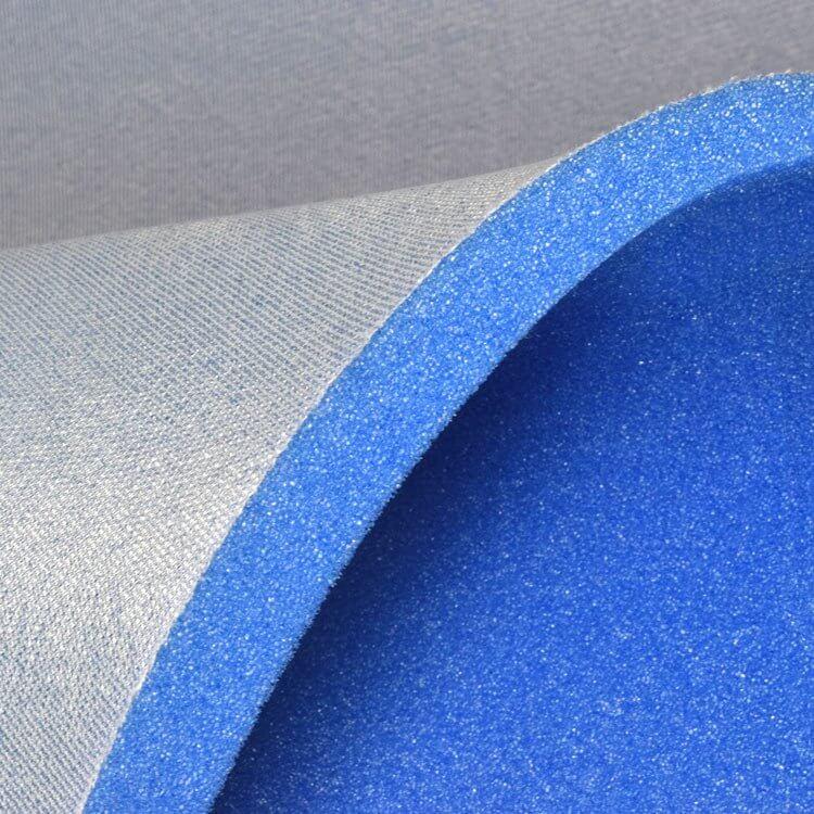 Cloth Backed Sew Foam