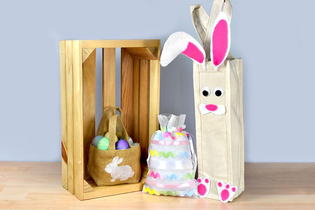 Easter Goody Bags