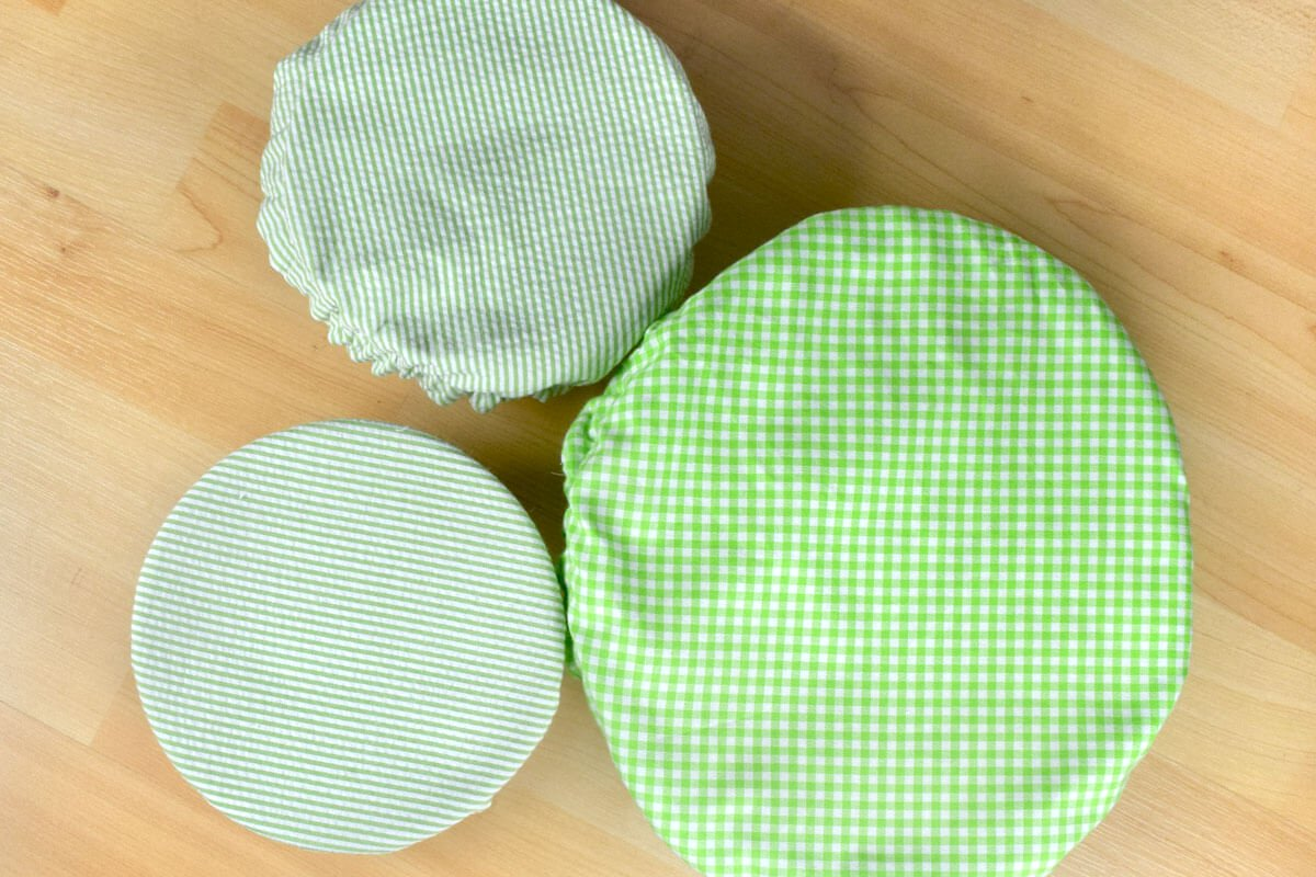 Dish covers