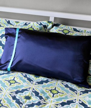 How to Make a Roll Up Pillowcase