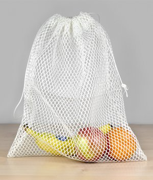 How to Make a Reusable Produce Bag
