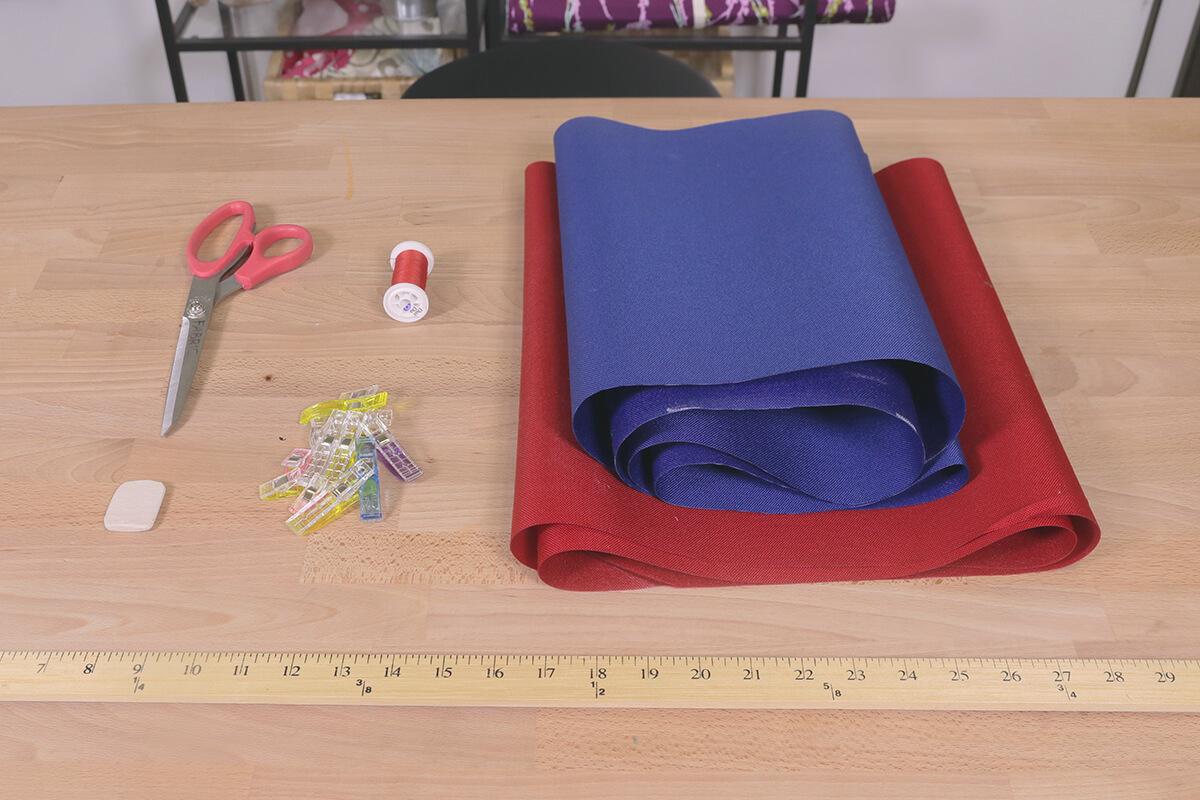 How to Make Heavy Duty Nylon Dog Toys
