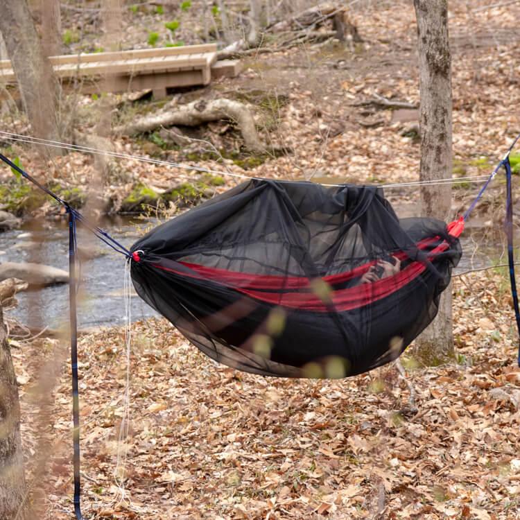 How to Make a Bug Net