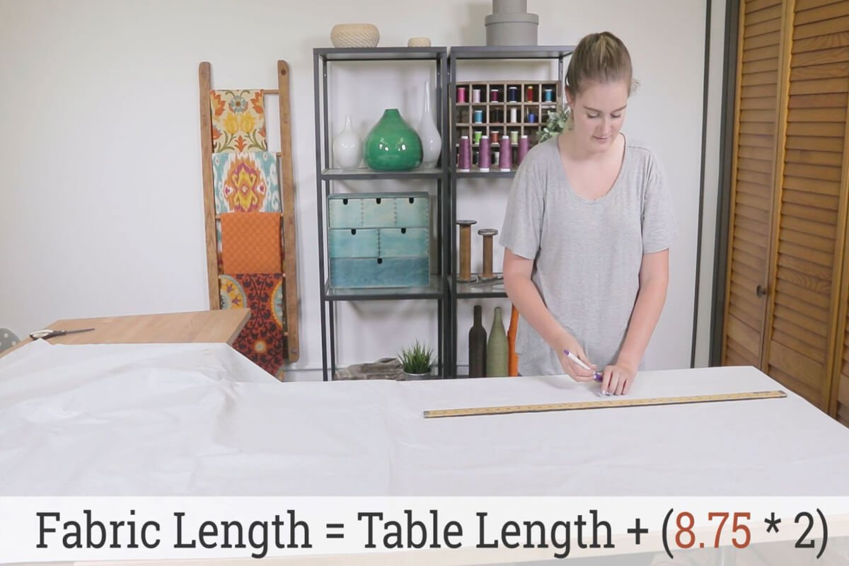 Finding the Length