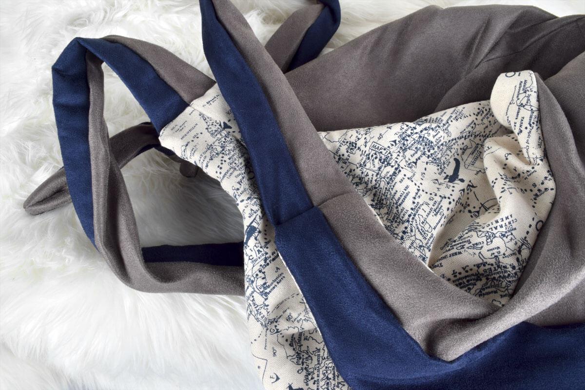 Slouchy Bag