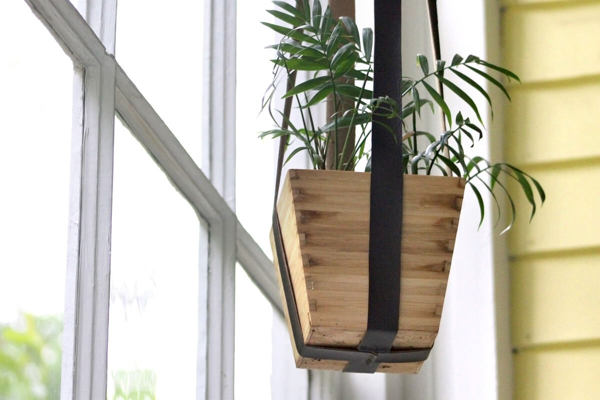 Method #3 Plant Hanger