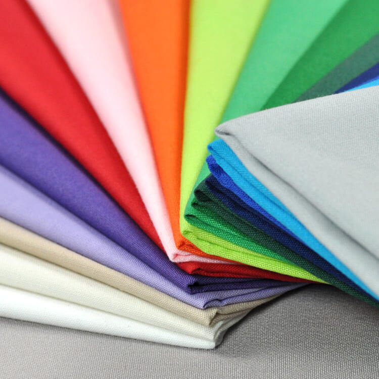 Broadcloth Fabric Product Guide