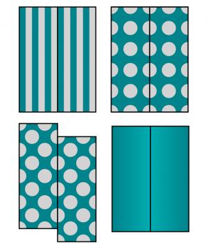 Wallpaper Pattern Matching