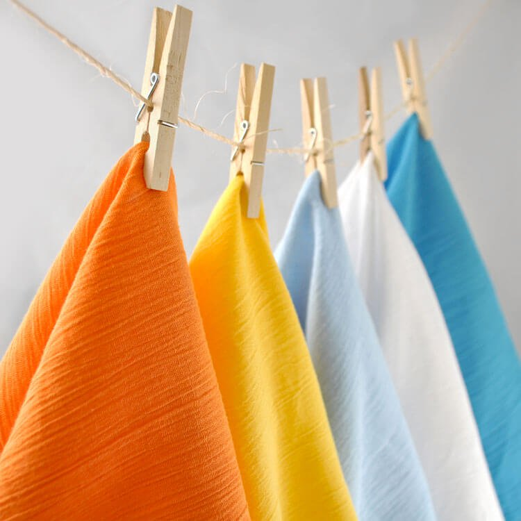 Gauze Fabric Product Guide