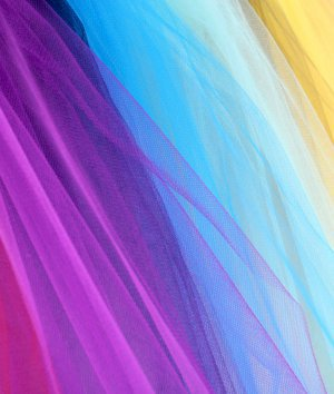 Tulle Fabric Product Guide