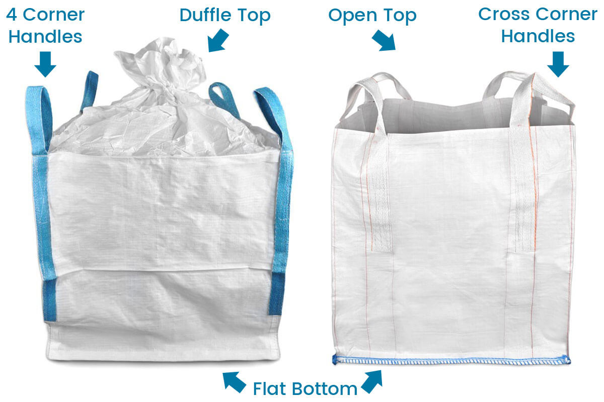 Bulk Bag Features