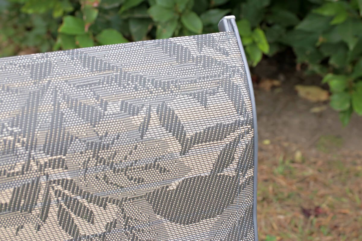 Outdoor Sling Chair Fabric Replacement