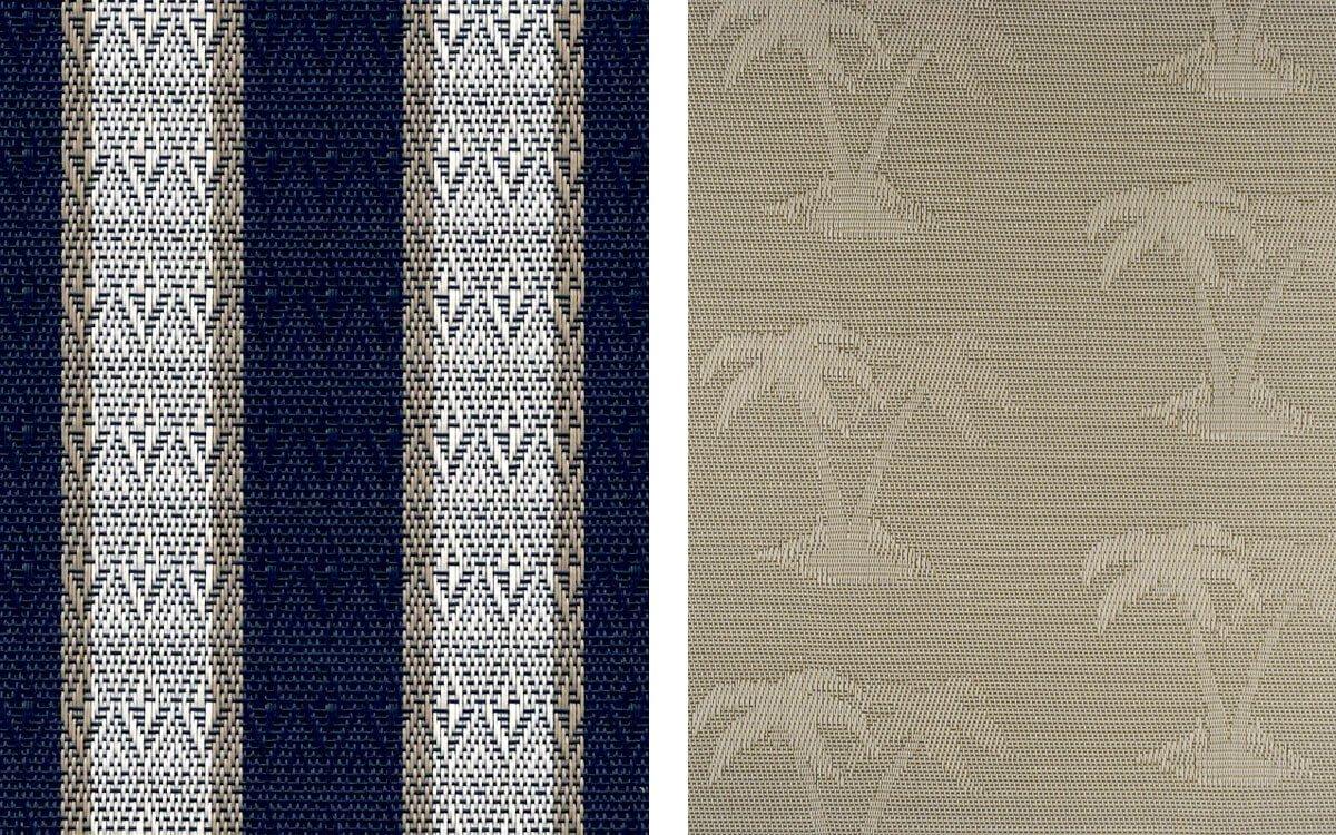 Phifertex Jacquard Fabric