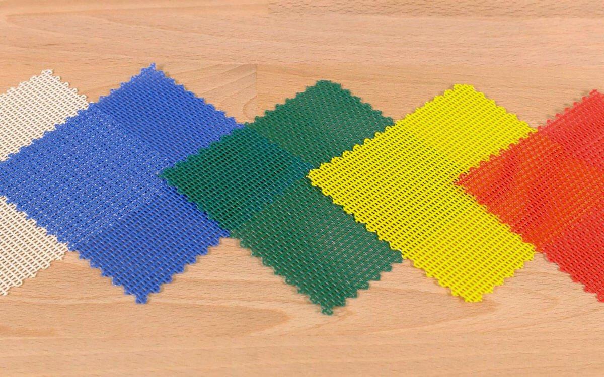 Phifertex Standard Solids
