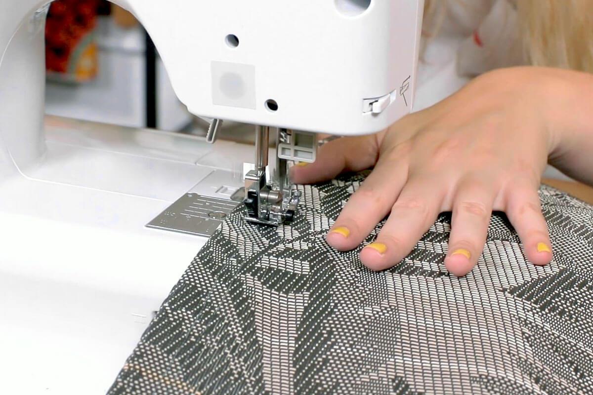 Sewing Phifertex