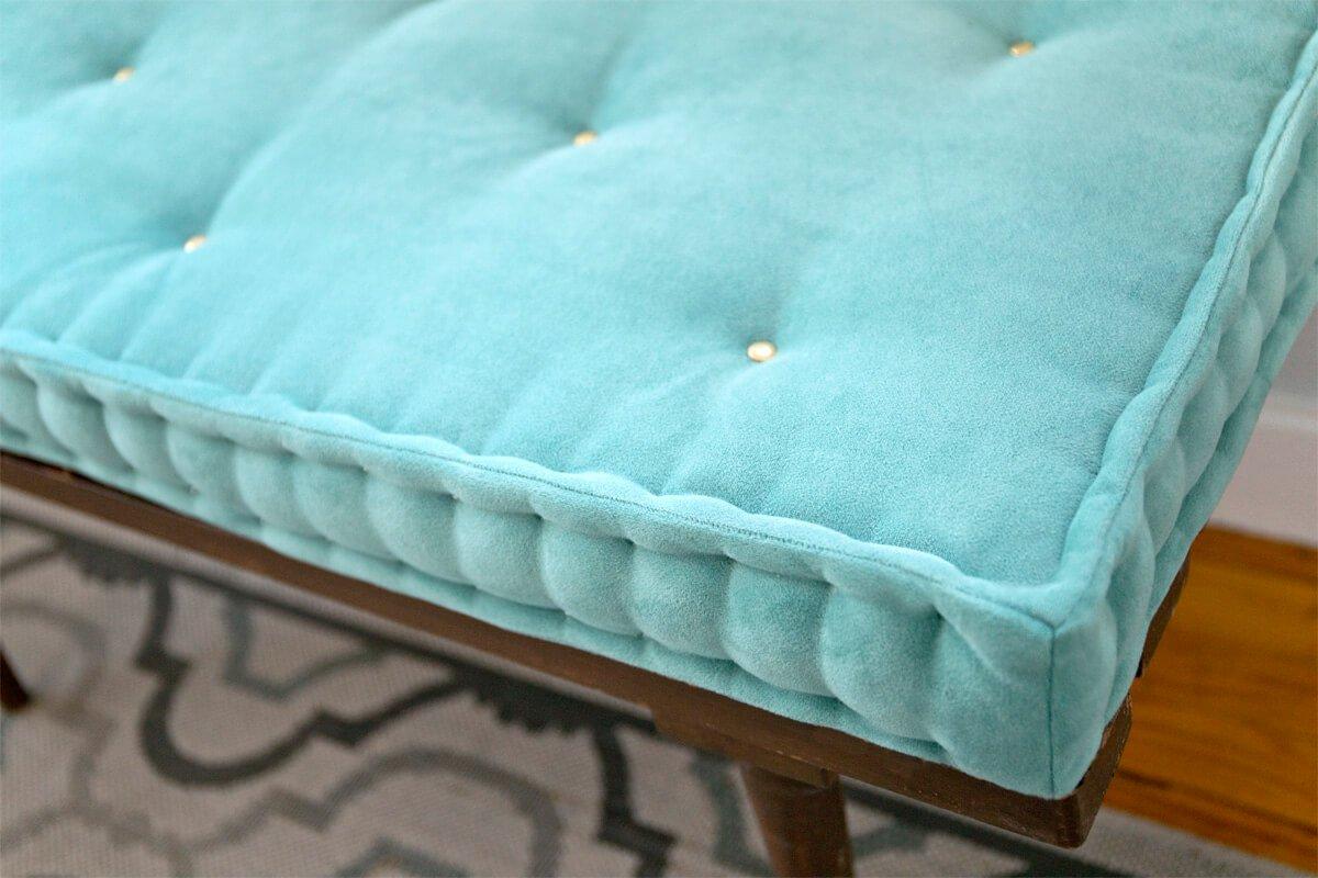French Mattress Cushion