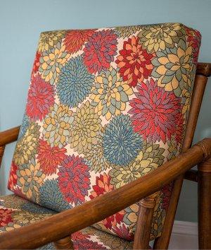 How to Make a Basic Cushion