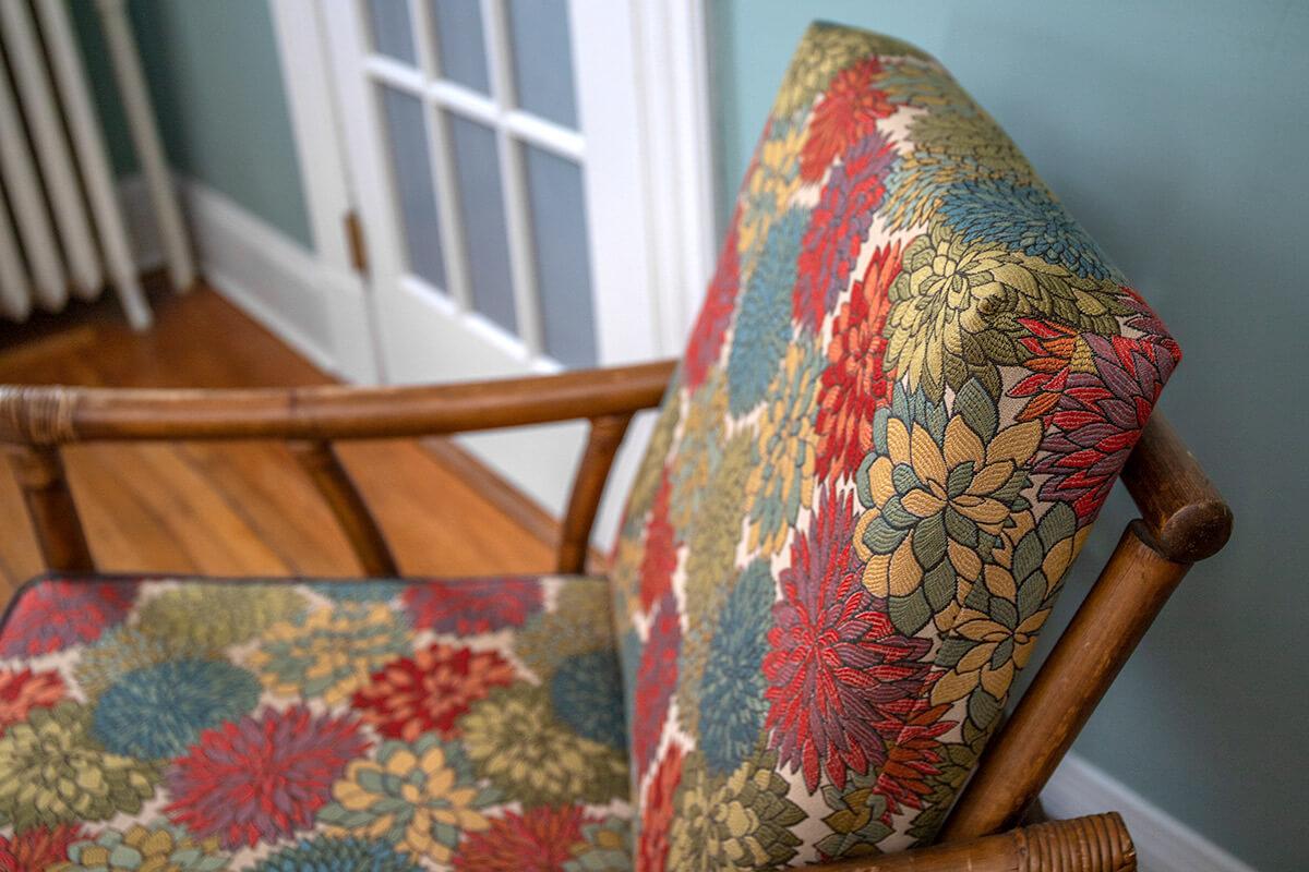Basic Cushion
