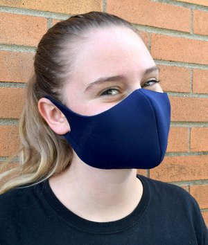 How to Make a Neoprene Face Mask
