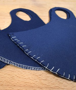 How to Sew an Overlock Stitch