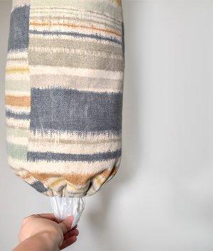 How to Make a Plastic Bag Holder
